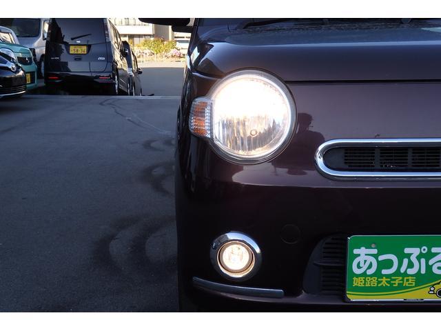 「ダイハツ」「ミラココア」「軽自動車」「兵庫県」の中古車22