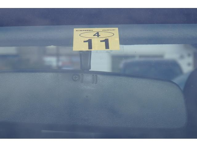 G 純正ナビ CD/DVD/SD/BT/ワンセグ Bカメラ ステリモ スマートキー 横滑り防止機能 Aストップ ウィンカー付電格ミラー HIDオートライト フォグ オートA/C マット バイザー 純正14(38枚目)