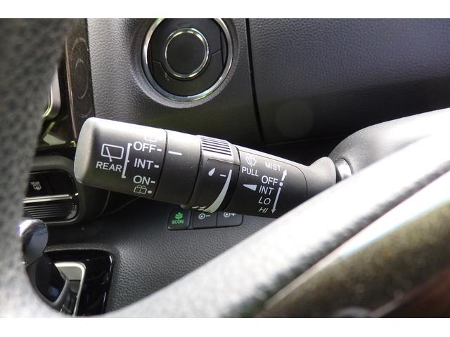 G・Lホンダセンシング 純正ナビ CD/DVD/SD/BT/フルセグ Bカメラ ETC クルコン ステリモ 片側パワスラ 横滑り防止機能 LEDオートライト LEDフォグ オートA/C リアロールサンシェード ウィンカーミラ(30枚目)