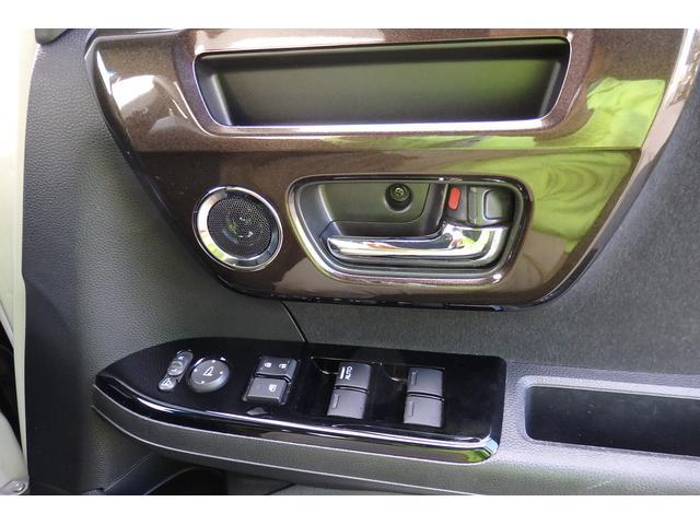 G・Lホンダセンシング 純正ナビ CD/DVD/SD/BT/フルセグ Bカメラ ETC クルコン ステリモ 片側パワスラ 横滑り防止機能 LEDオートライト LEDフォグ オートA/C リアロールサンシェード ウィンカーミラ(34枚目)