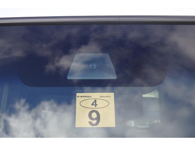 G・Lホンダセンシング 純正ナビ CD/DVD/SD/BT/フルセグ Bカメラ ETC クルコン ステリモ 片側パワスラ 横滑り防止機能 LEDオートライト LEDフォグ オートA/C リアロールサンシェード ウィンカーミラ(38枚目)
