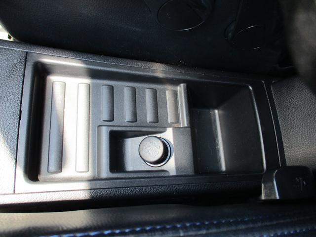 15M ワンオーナー車 禁煙車 純正ナビ Bカメラ REC DVD CD インテリキー ETC オートエアコン ハーフレザーシート オートライト 本革ステアリング(40枚目)