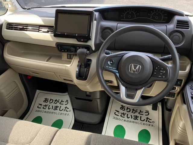 G・Lホンダセンシング /ユーザー様買取車/フルセグ8インチナビ/Bluetoothオーディオ/ETC/バックカメラ/衝突軽減ブレーキ/両側電動スライドドア/スマートキー/プッシュスタート/シートヒーター/オートクルコン(11枚目)