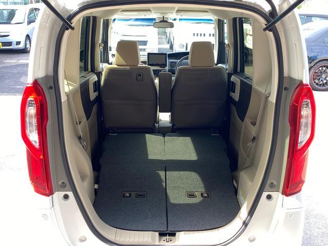 G・Lホンダセンシング /ユーザー様買取車/フルセグ8インチナビ/Bluetoothオーディオ/ETC/バックカメラ/衝突軽減ブレーキ/両側電動スライドドア/スマートキー/プッシュスタート/シートヒーター/オートクルコン(20枚目)