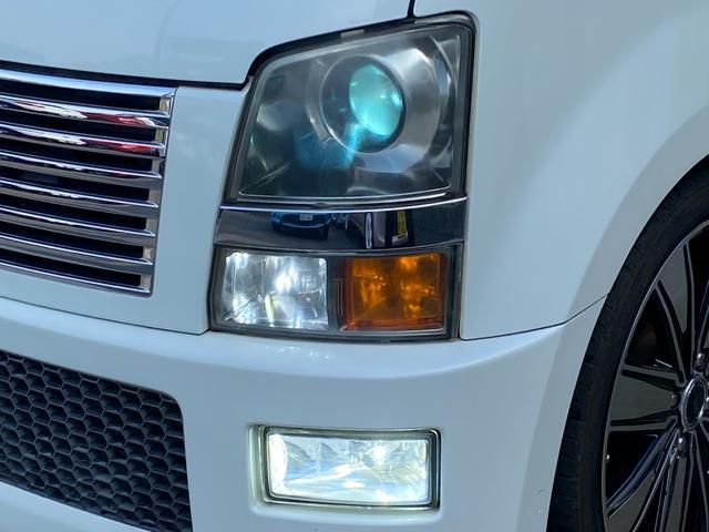 RR-DI /ユーザー様買取車/フルセグナビ/ダウンサス/16インチAW/カスタム(19枚目)