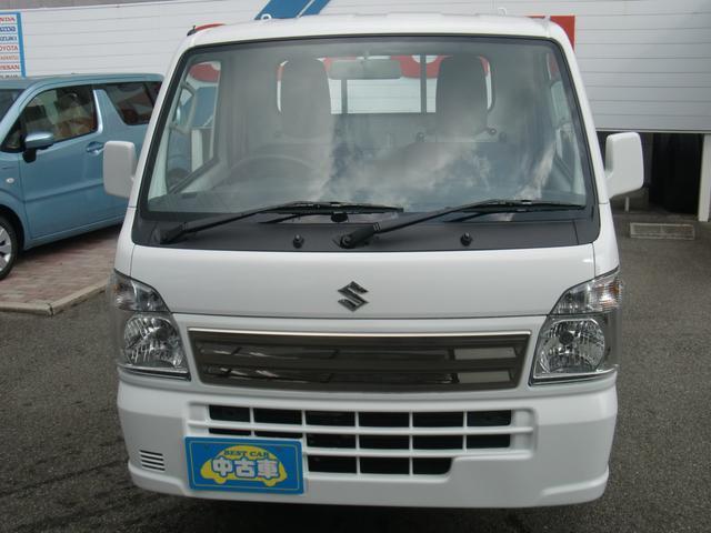 農繁スペシャル 4WD 5MT(2枚目)
