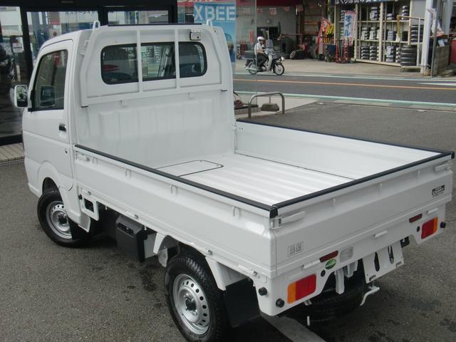 農繁スペシャル 4WD 5MT(4枚目)