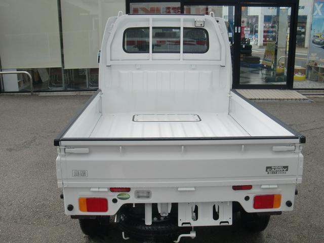 農繁スペシャル 4WD 5MT(5枚目)