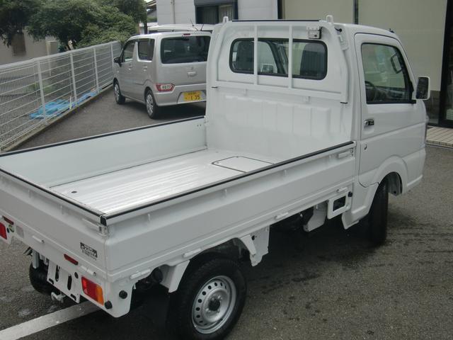 農繁スペシャル 4WD 5MT(7枚目)