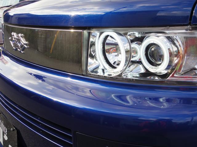 車検対応CCFLエンジェルリングはなんと通常他社のLEDの約250%の光量ですよ♪車検対応品は当社だけですよ!!