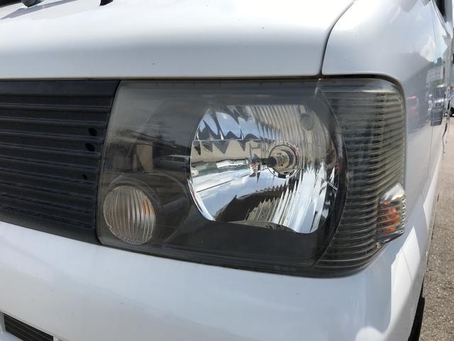 三菱 ミニキャブトラック 4WD 5MT 軽トラック 2名乗り