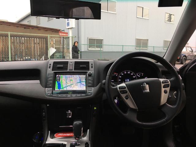 トヨタ クラウン 2.5アスリート アニバーサリーエディション