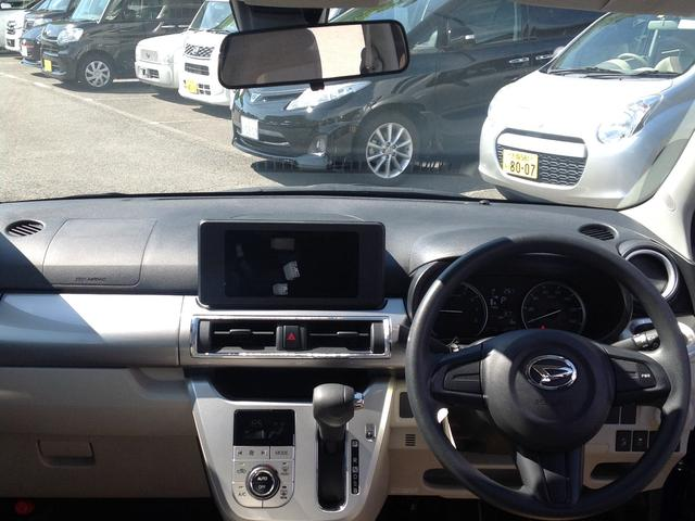 ダイハツ キャスト スタイルX 軽自動車 キーフリー オートエアコン