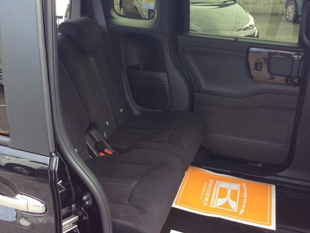 ホンダ N BOXカスタム G・EX 軽自動車 キーフリー スーパースライドシート