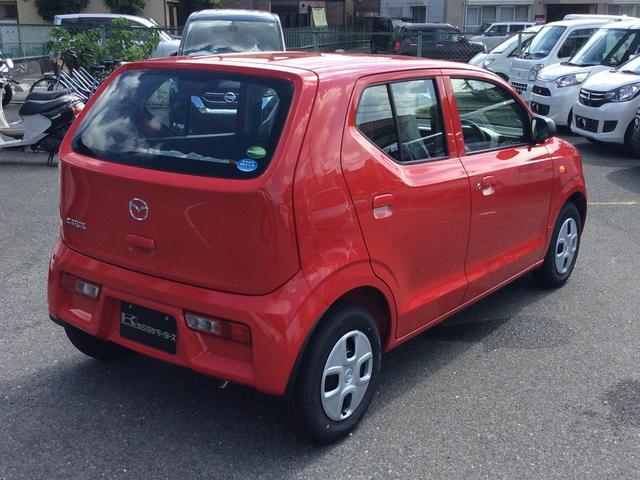 GL 軽自動車 キーレス シートヒーター(8枚目)