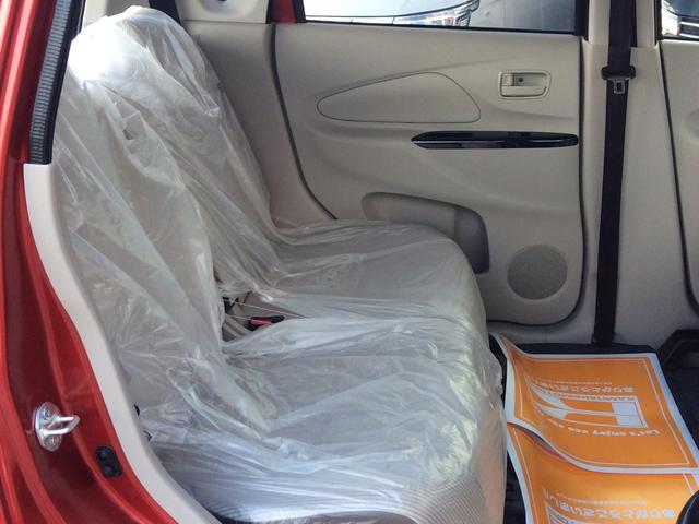 日産 デイズ J 軽自動車 キーレス マニュアルエアコン