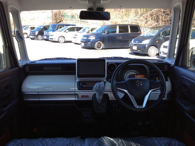 ハイブリッドX 軽自動車 キーフリー シートヒーター(12枚目)
