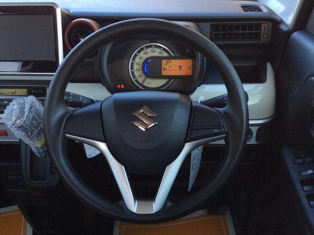 ハイブリッドX 軽自動車 キーフリー シートヒーター(14枚目)