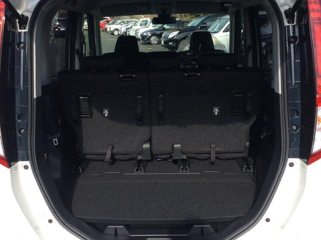 カスタムG S コンパクト 両側電動スライドドア(19枚目)