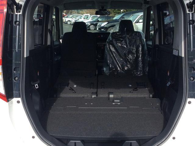 カスタムG S コンパクト 両側電動スライドドア(20枚目)