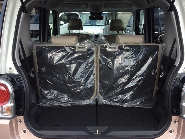 ダイハツ ムーヴキャンバス Xメイクアップ SAIII 軽自動車 キーフリー オートAC