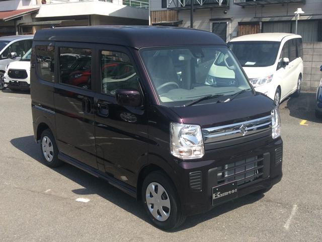 JPターボ ハイルーフ 軽自動車 ワゴン オートエアコン(6枚目)