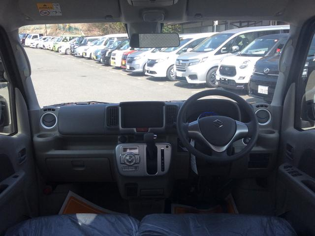 JPターボ ハイルーフ 軽自動車 ワゴン オートエアコン(12枚目)