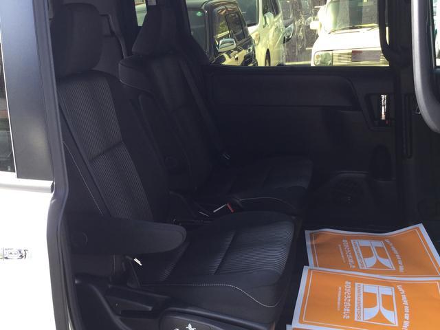 トヨタ ヴォクシー ZS 煌 3列シート7人乗り 両側電動ドア 特別仕様車