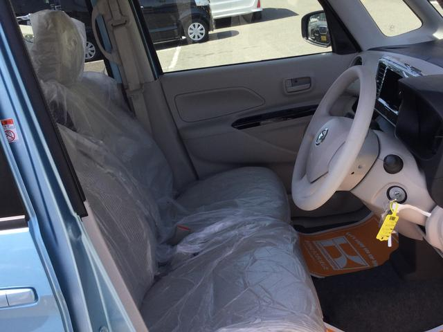 日産 デイズルークス S 軽自動車 キーレス 両側スライドドア