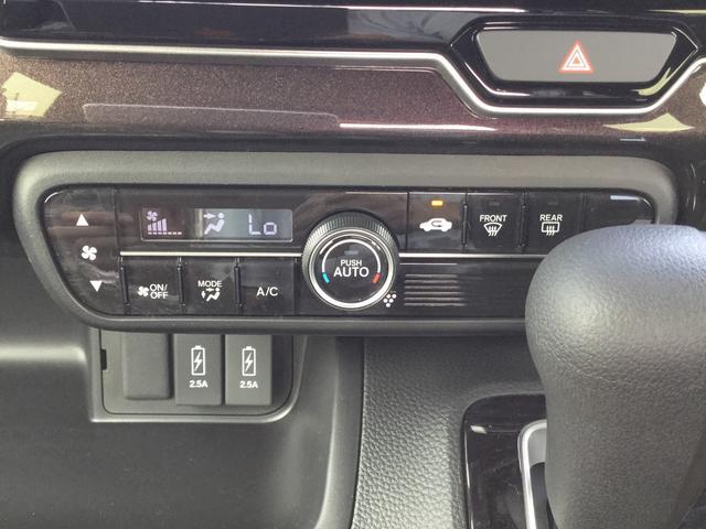 ホンダ N-BOXカスタム G・Lターボホンダセンシング 軽自動車