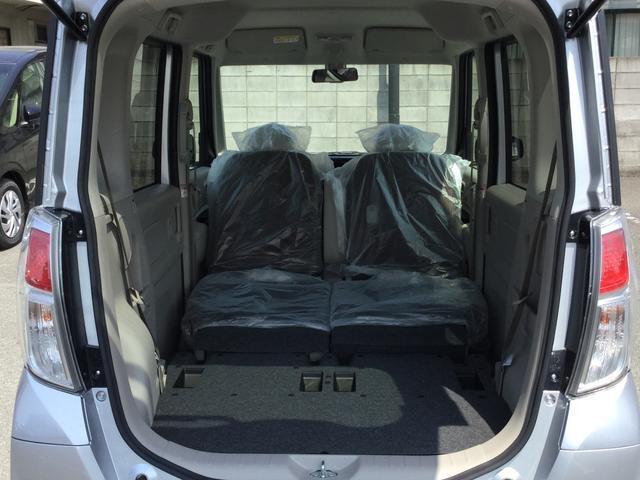 S 軽自動車 キーレス 両側スライドドア(20枚目)