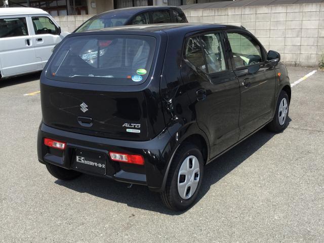 スズキ アルト L 軽自動車 キーレス マニュアルエアコン