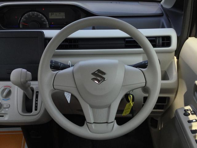 スズキ ワゴンR FA 軽自動車 キーレス オートエアコン