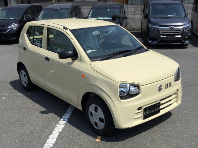 スズキ アルト F 軽自動車 キーレス MTモード