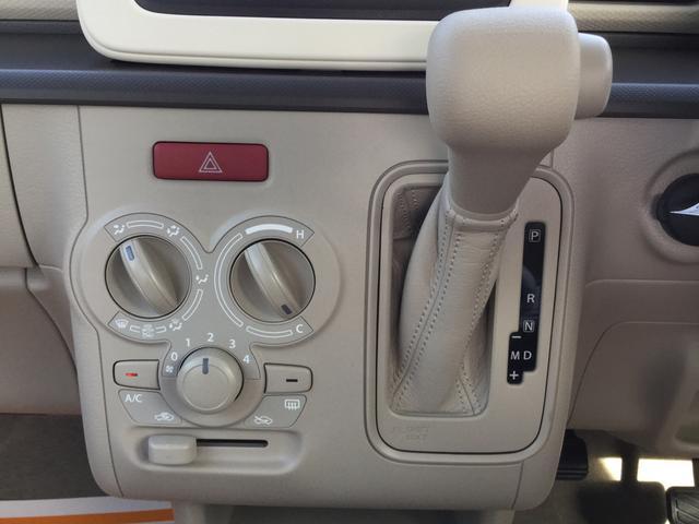スズキ アルトラパン G オートギアシフト 軽自動車 キーフリー レーダーブレーキ