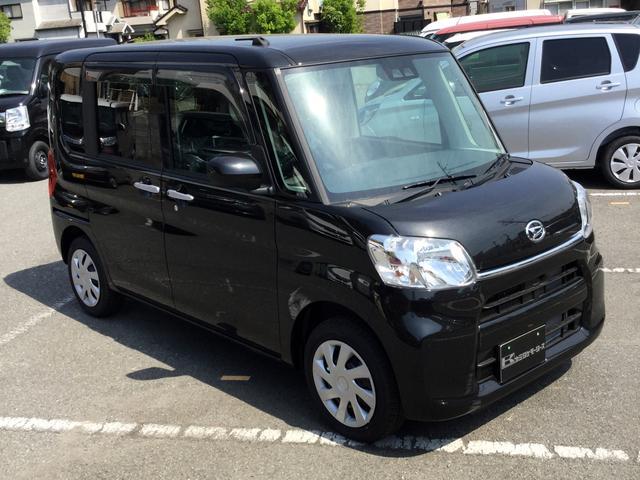 X SAIII 軽自動車 キーフリー スマアシIII(6枚目)