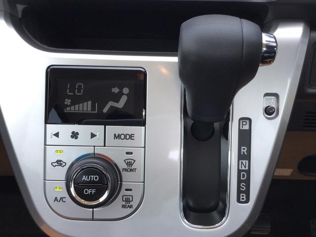 アクティバX 軽自動車 キーフリー オートエアコン(13枚目)