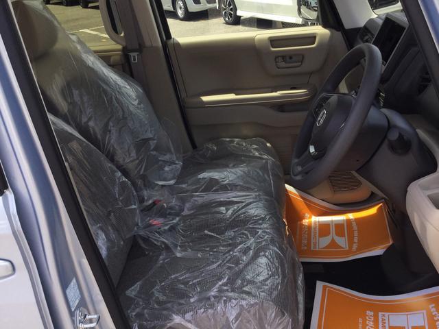 ホンダ N BOX Gホンダセンシング 軽自動車 キーレス アイドリングストップ