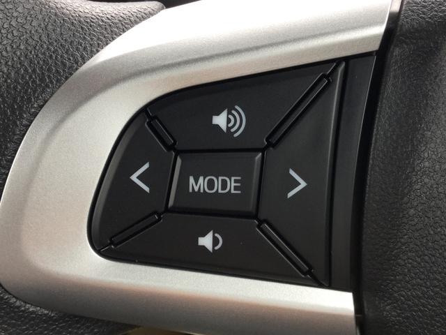 ダイハツ ウェイク L SAIII 軽自動車 両側電動 ハンドルリモコン