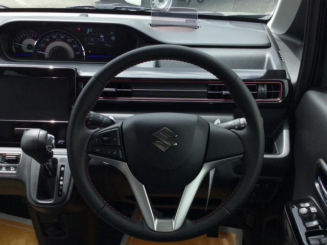 ハイブリッドX 軽自動車 デュアルセンサーブレーキ(14枚目)