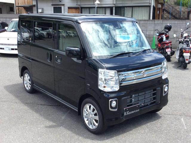 PZターボ 軽自動車 キーフリー 片側電動(6枚目)