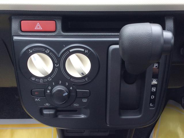 GL 軽自動車 キーレス 運転席シートヒーター(13枚目)