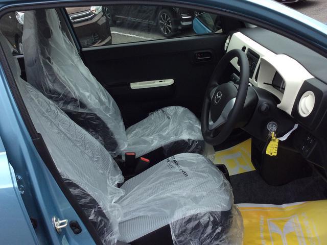 GL 軽自動車 キーレス 運転席シートヒーター(17枚目)