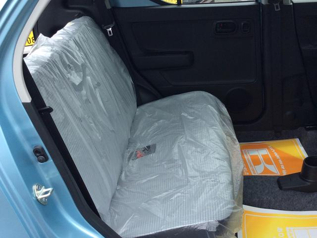 GL 軽自動車 キーレス 運転席シートヒーター(18枚目)
