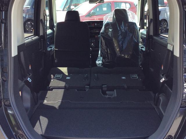 カスタムG S コンパクトカー 両側電動スライド(20枚目)