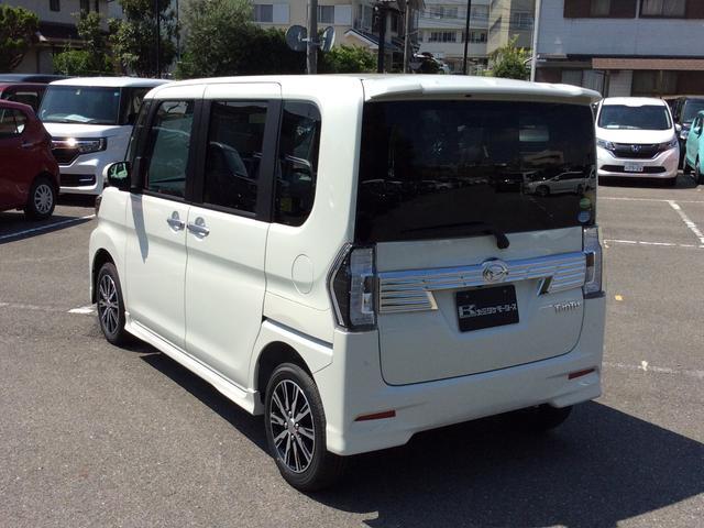カスタムX トップエディションリミテッドSAIII 軽自動車(9枚目)