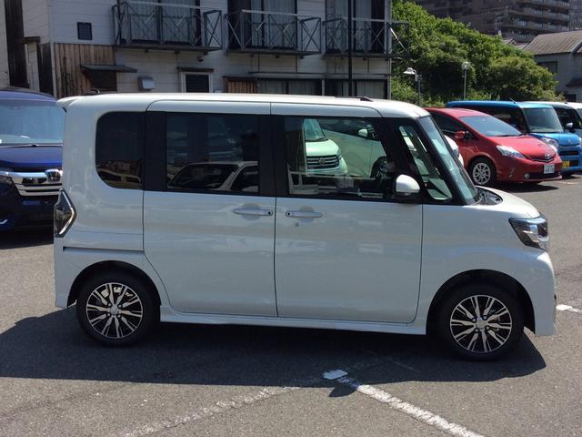 カスタムX トップエディションリミテッドSAIII 軽自動車(10枚目)