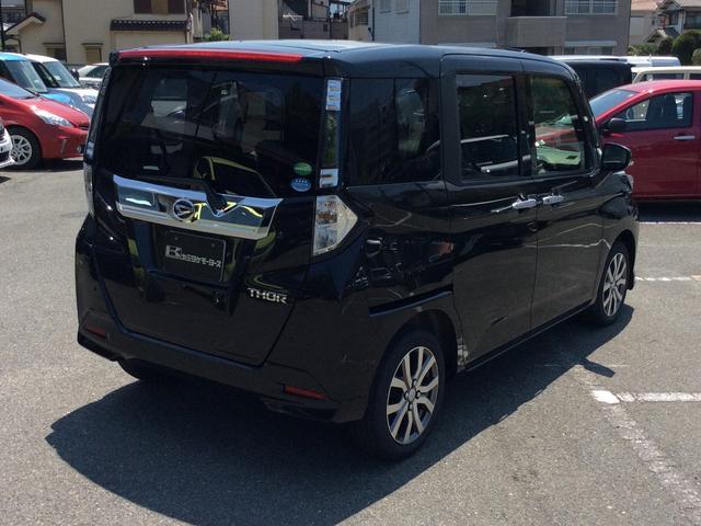 カスタムG ターボ SAII コンパクトカー 両側電動(8枚目)