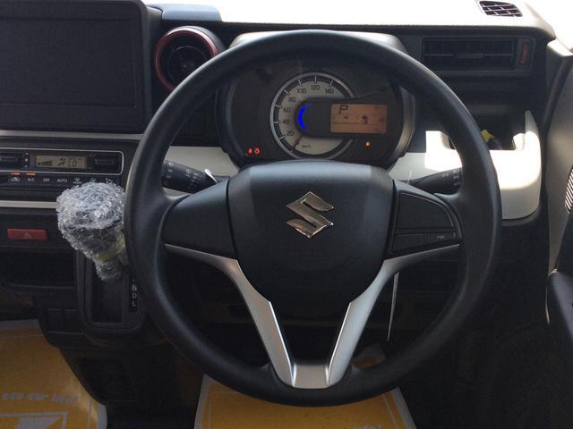 スズキ スペーシア ハイブリッドG 軽自動車 キーフリー