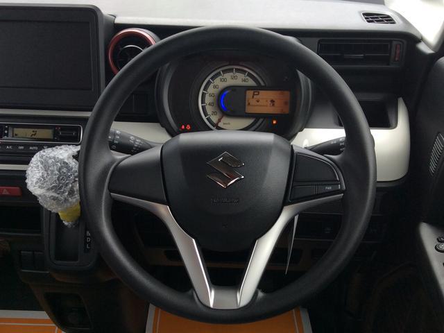 スズキ スペーシア ハイブリッドG 衝突被害軽減ブレーキ非装着車 軽自動車